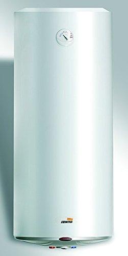 Cointra TB-150 Depósito (almacenamiento de agua) Sistema de calentador único Vertical Plata - Hervidor de agua (Vertical, Depósito (almacenamiento de agua), Sistema de calentador único, Interior, Eléctrico, Plata)