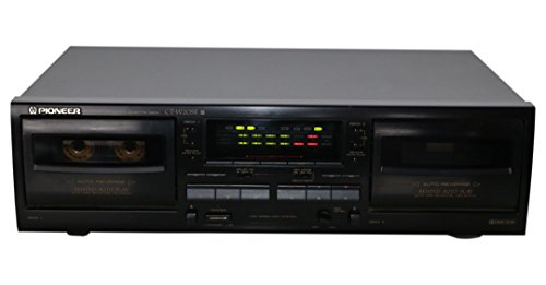 Pioneer CT-W 205 R Kassettendeck