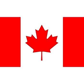 150x90cm Fahne Kanada Kanadische Flagge Canadian Flag Nationalflagge 3*5ft
