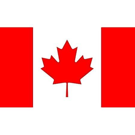 Bandiera Canada - 90 x 150cm : Amazon.it: Giardino e giardinaggio