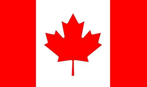 Flagge Kanada 90 x 150 cm Fahne