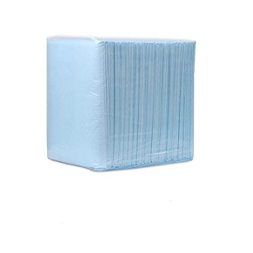 MEILILI Useful80 Piezas de Almohadillas de Lactancia para Adultos, pañales para Ancianos, pañales para Ancianos con pañales no mojados