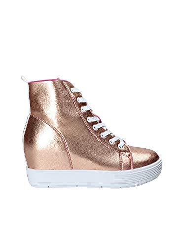 Fornarina PE17MJ9543I091 Sneakers Donna Rosa 36