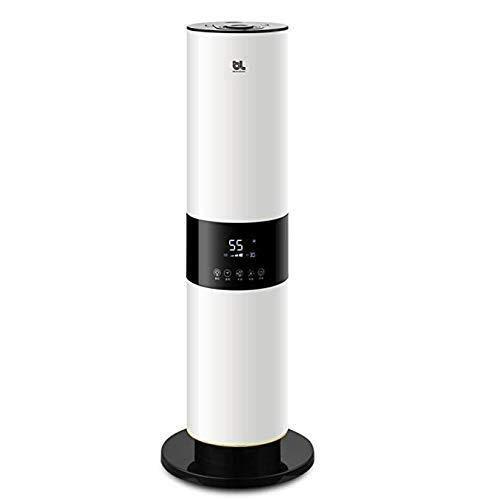 Kann den Geruch Besser filternGenießen Sie die Luf Luftreiniger Aroma Diffusor, Luftbefeuchter, Smart Mute Klimatisierter Raum Schlafzimmer Büro Große Kapazität Schwangere Frau Negative Ionen