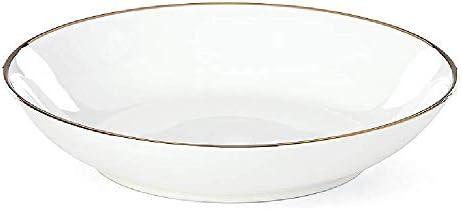 Lenox White Trianna 4-Piece Mug Set, 3.3 LB