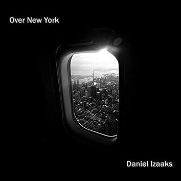 Over New York