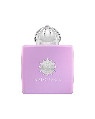 Amouage Lilac Love - Perfume, 100 ml, 1 unidad