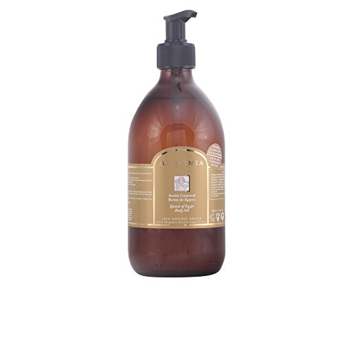 Alqvimia Body Oil Queen Of Egypt 500 ml