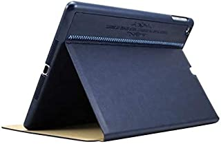 KAKU Ultra Slim PU leather Case Cover For Samsung Galaxy Tab S5E 10.5 Inch SM-T720/T725 Tablet 2019 - Dark Blue