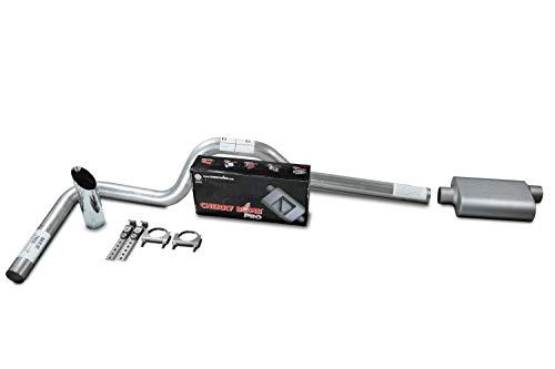 09 silverado exhaust system - 8