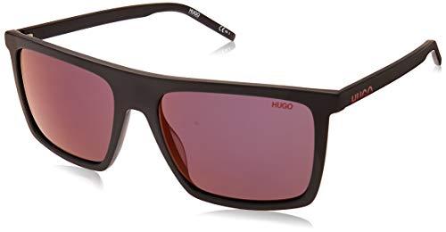 Sonnenbrillen Hugo - Hugo Boss HG 1054/S Matte Black/Grey Herrenbrillen