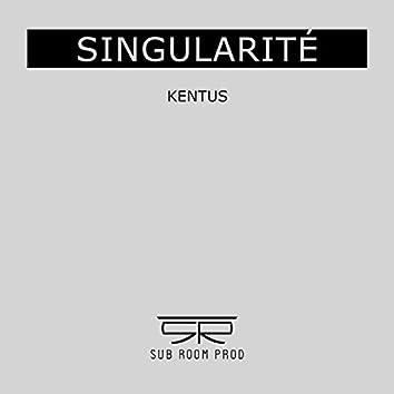 Singularité (feat. Kentus)