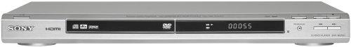 Best Bargain Sony DVPNS75H Single Disc Upscaling DVD Player