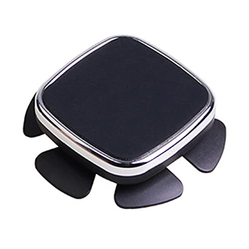 cheng Imán del automóvil soporte para teléfonos móviles de 360 grados GPS multifunción GPS para teléfonos inteligentes móviles soporte de la rueda de la rueda de la rueda del automóvil accesorios