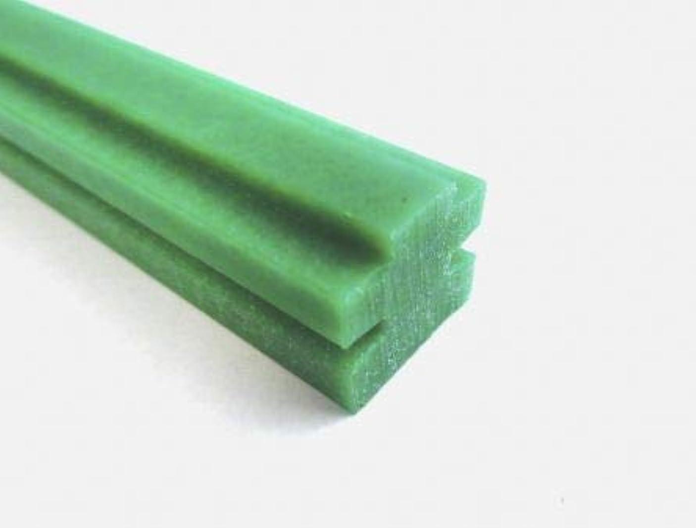 教養があるクレジット金貸しRS PRO チェーンガイド, タイプ 10B, 緑, 2m x 20mm x 15mm 1465482