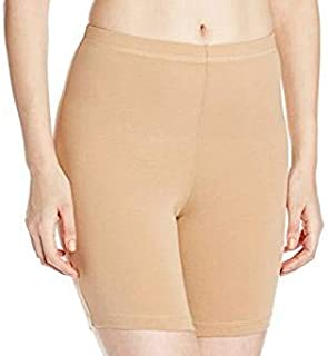 Fraulein Women's Girls Cotton Shorties Spandex Safety Shorts Tights Underdress Shorts for School Girls & Young Ladies, Gym...