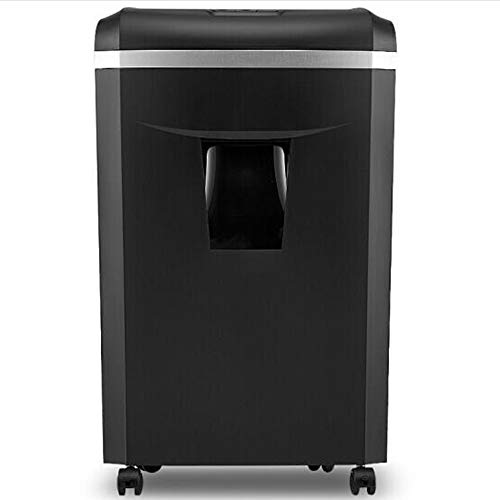 Best Buy! Shredder Medium Office Class 4 Confidential/Auto Sleep/Single Broken 16 Sheets/Sustainable...