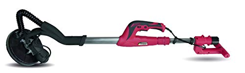 STAYER IBERICA S.A. 8427648416888 Lijadora de Pared y techos Profesional con Motor 3 Fases LP 1000 BRUSHLESS