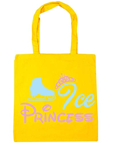 WENNUNA Ice Princess Tote Shopping Gym strandtas