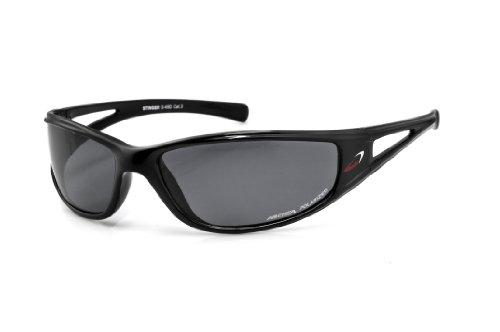 Arctica Sportbrille, Sonnenbrille, Polarisationsbrille Stinger S-49D