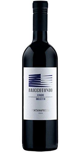 Briccotondo Dolcetto, Fontanafredda 75 cl, Piemonte, Italia, Vino Tinto