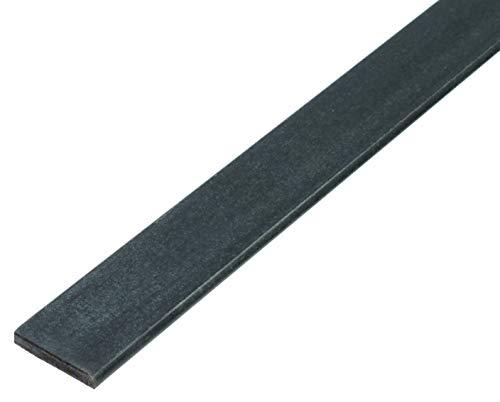 GAH-Alberts 432584 Flachstange | Stahl | 1000 x 15 x 5 mm