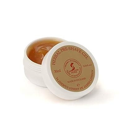 TAYLOR OF OLD BOND STREET Pre Shave Gel, 30 ml, Herbal