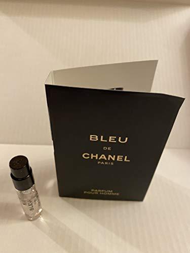 Chanel Bleu De Chanel Paris Eau De Toilette Sample Size