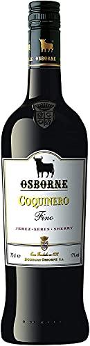 Vino DO Jerez Osborne Premium Fino Coquinero - 1 botella 75cl