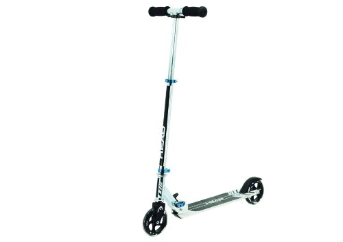 Head Scooter Urban S125-80 AL, silber, H3SC04
