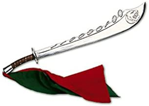 9 Ring Broadsword