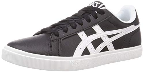 Asics Classic CT, Sneaker Hombre, Black/White, 46 EU