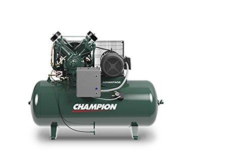Champion CASRSA84E Advantage Series 7.5 hp Splash Lubricated...