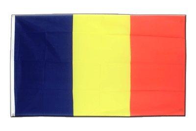 Rumänien Flagge, rumänische Fahne 90 x 150 cm, MaxFlags®
