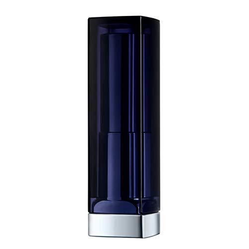 Maybelline Color Sensational The Loaded Bolds Lippenstift, Nr. 885 Midnight Merlot, für ultra-satte Lippenfarbe, mit nährendem Honignektar, in kräftigem Pflaumenton, 4,4 g