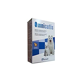 HIFARMAX SL 920-5703 Omnicutis 30 Caps Hifarmax
