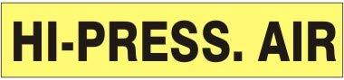 Max 73% OFF Hi-Pressure Genuine Air Perforated Roll Pipe - Vinyl- Marker Adhesive 72
