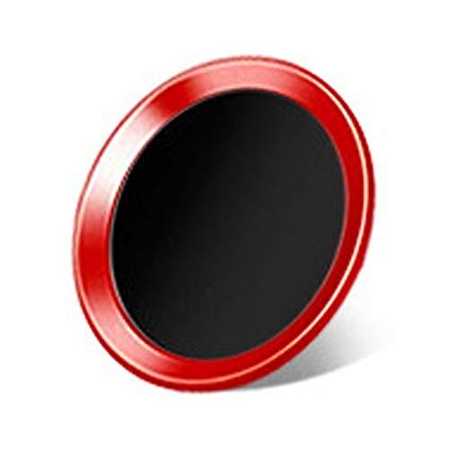 Kurphy Schützende Home-Tastatur Tastatur zur Erkennung von Fingerabdrücken Für die iPhone-Serie