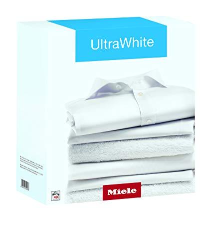 Miele UltraWhite - Detergente in polvere per bucato