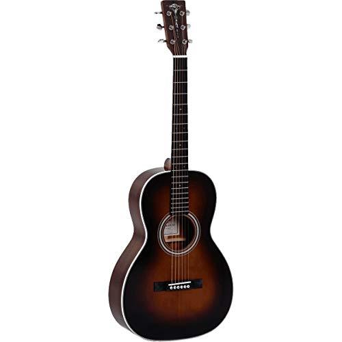 Sigma 00M-1STS-SB+ Sunburst Parlour Gitarre