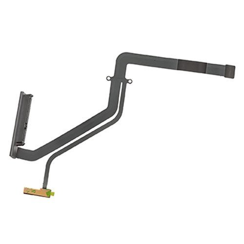 HKCB HDD Hard Drive Flex Cable 821-1198-A for 15'' MacBook Pro A1286 2011