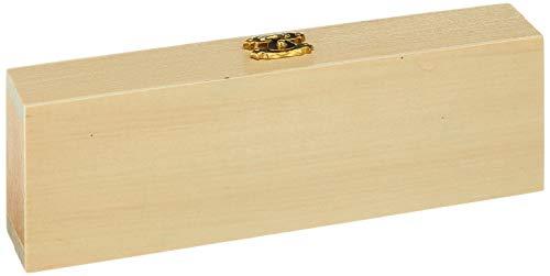 Small Foot by Legler 2021710 mit Rechenrahmen aus Holz, ein tolles Stifteetui mit Abakus, spielerische Rechenhilfe ab dem 1 Schultag, handlich und passend für den Schulranzen