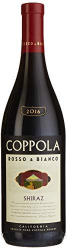 Francis Ford Coppola Winery Rosso und Bianco Shiraz 2016 (0.75 l)