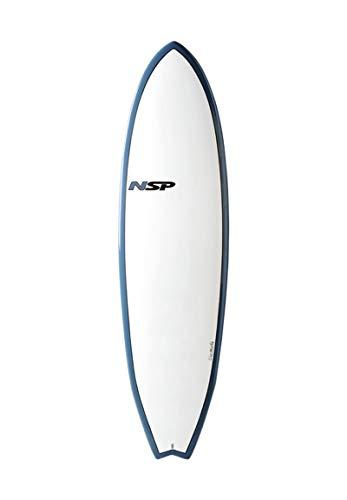 Nsp Elements Fish 7´2 218 cm