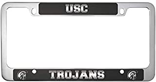 Best usc license plate frame Reviews