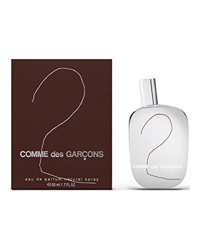 Comme des Garcons - # 2 Eau de Toilette - 50ml