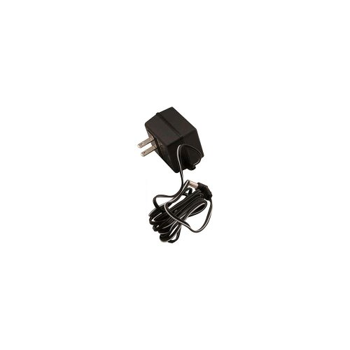FMP AC-DC Adapter and Cord, Model FMP 151-1052, Use with FMP 10 hr Countdown Timer Model FMP 151-7500, Save Money on Batteries