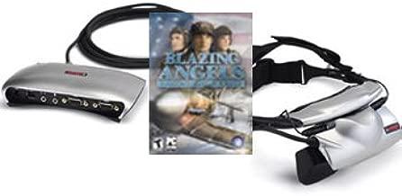 Z800 3DVisor/Blazing Angels Bundle