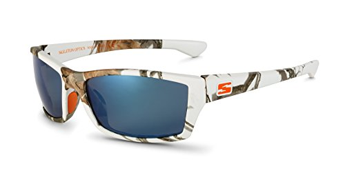 2. Skeleton Optics Mossy OAK Winter Edition, SCOUT