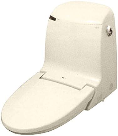 LIXIL(リクシル) INAX リフレッシュシャワートイレ(タンク付)MMタイプ オフホワイト DWT-MM55/BN8